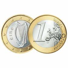 Pièces euro de l'Irlande pour 1 euro