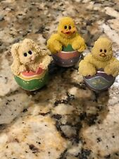 Boyds Easter Eggsters