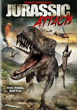 Rise of the Dinosaurs DVD, 2015