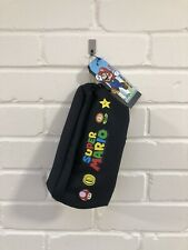 Levi's Super Mario Brothers Collab Festival Sac a bandouliere Bnwt Taille Sac