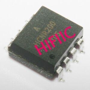 5PCS HCNR200-500E HCNR200 High-Linearity Analog Optocouplers SOP8