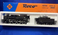 Train Ho Roco Locomotive 230-G-114 Thionville Réf 04125 A En Boîte **L@@K**