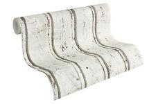 "95370-1) moderne Vliestapete Holz-Optik Vintage Tapete ""Wood & Stone"""