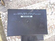 6Q0959433H CENTRALINA SERVIZI CENTR. CHIUSURE CENTRALIZZATE VW POLO 9N SEAT IBI