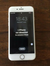 iPhone 8 64 go blanc - Très bon aspect -  iPhone 8 64 gb white - Apple