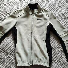 Nalini Pro Winter Bike Cycling Thermofleece Water Resistant Jacket Medium 32in