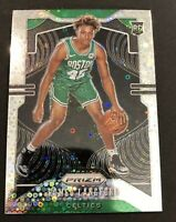 2019-20 Panini Prizm Fast Break Romeo Langford Disco Silver Rookie Variation