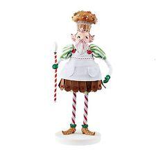 Department 56 Mrs Claus' Sweet Shoppe Christmas Kringles Elf Figurine 4053015