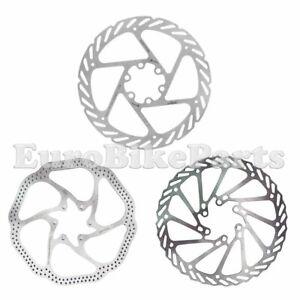 Bicycle MTB Bike Brake Disc Rotor 160mm/180mm for SRAM AVID SHIMANO Brakes