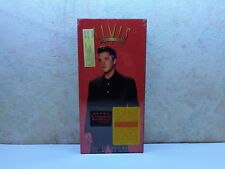 ELVIS PRESLEY 5 CD BOX SET FROM NASHVILLE TO MEMPHIS THE ESSENTIAL 60'S MASTERS