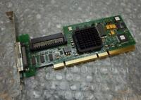 LSI Logic LSI20320-R SCSI Ultra Wide 4 U320 RAID Controller PCI-X Card