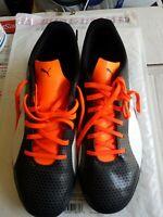 PUMA 10449906 Mens Spirit TT Soccer Shoe size 10