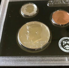 2018-S Reverse Proof LIGHT Kennedy Silver 50th Anniv 10c Set 18XC Free Shipping