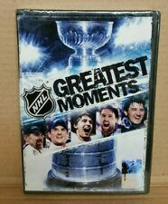 NHL Greatest Moments DVD (2006) New Sealed