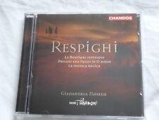 CHANDOS - Respighi: La Boutique fantasque La Pentola Noseda (CD 2003) BBC