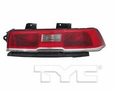 TYC NSF Right Side Tail Light Assy for Chevrolet Camaro 2014-2015 Models