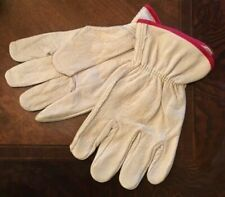 LeatherSmall sizeDRIVERS GLOVE UNLINED WITH KEYSTONE THUMB