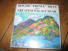 "Bonnie ""Prince"" Billy Greatest Palace Music 2 X LP Will Oldham ORIG 2004"