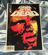 GEORGE A. ROMERO'S DAWN OF THE DEAD # 3 STEVE NILES CHEE ZOMBIES VF/NM 2004 IDW