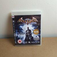 Batman: Arkham Asylum (Sony PlayStation 3, 2009)Cheap PS3 Game