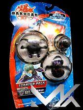 SEGA Toys Bakugan Brawler BST-02 Starter Pack Ace Kit Set Japan MK