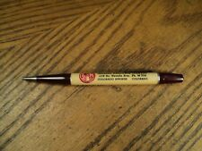 Vintage Durolite Mechanical Pencil General Hardware Co Colorado Springs Colorado