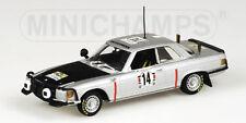 "Mercedes 450 SLC #14 Mikkola-Hertz ""Rally Safari"" 1979 (Min. 1:43 / 430 793914)"