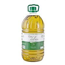 Oro Bailen - Casa del Agua - Aceite de oliva virgen extra de jaen en formato 5l