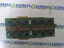 BUFFER BOARD TNPA 3818 + TNPA 3819-SHARP LC-32LD145K