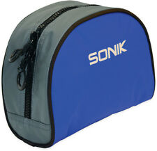 SONIK NEW Fixed Spool Fishing Reel Case - SEARC