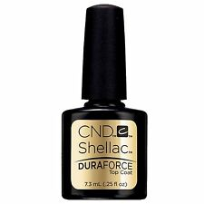 CND Shellac Gel Nail Power Polish  Top Coat