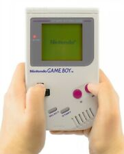 Nintendo GameBoy - Konsole #grau Classic 1989 DMG-01 sehr guter Zustand