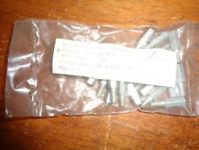 NOS lot of 20 British Cycle Works Points Plate Piller Bolt Triumph BSA 70-4747