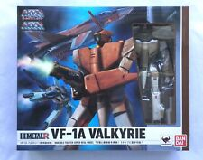 Macross Hi-Metal R VF-1A Valkyrie Variable Fighter action figure Robotech Bandai