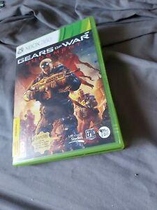 Gears of War Judgement Xbox 360