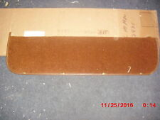 1980-84 Ford F150-F350 NOS Passeger's Side Door Panel Carpet-E1TZ-1023934-A1T