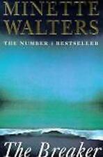 MINETTE WALTERS _____THE BREAKER