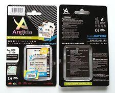 Batteria maggiorata originale ANDIDA compatibile Htc BA-S530, BA-S580 da 1700mAh