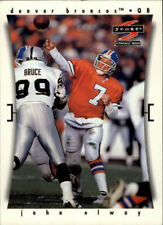 A7988- 1997 Score Football Card #s 1-200 +Rookies -You Pick- 10+ FREE US SHIP