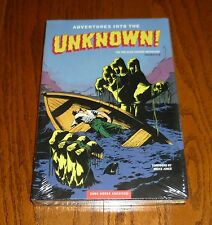 Adventures Into The Unknown Archive Volume 2, Sealed,Acg, Dark Horse Comics Hc