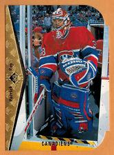 1994-95 , UPPER DECK , SP , PATRICK ROY , CARD #59 , DIE-CUT