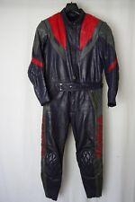 Vintage 1980's HONDA Motorcycle Race Suit 42R AA1329
