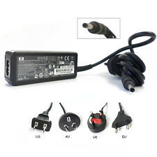 Genuine Ac Adapter Charger for HP Mini 210-1000 210-1010NR 210-1076NR 210-2145DX