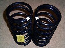 Standard coil Springs, Mazda MX-5 mk1 1.6 1.8, front pair, new, 89-98 MX5 spring