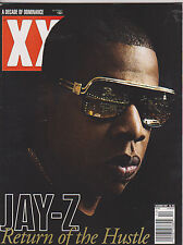 DEC 2007 XXL vintage HIP HOP - RAP - music magazine - JAY-Z