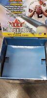 2000 fleer mystic tom brady rookie *empty box * ONE BOX
