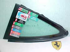Ferrari 360 Rear Corner Panel Glass_Left Side_64019000_History_GENUINE