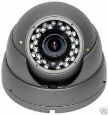 Sistemas electrónicos de vigilancia y Smart Home