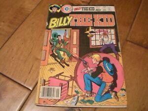 Billy the Kid #131 (1979) Charlton Comics
