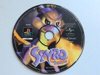 Playstation 1 Ps1 Disc Only Spyro The Dragon